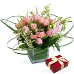 Pinky Love + FREE Gift